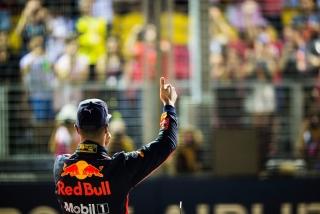Fotos GP Singapur F1 2017 Foto 45