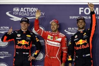 Fotos GP Singapur F1 2017 Foto 46