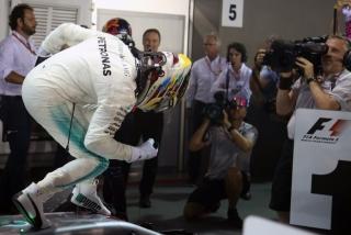 Fotos GP Singapur F1 2017 Foto 63