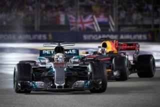 Fotos GP Singapur F1 2017 Foto 64