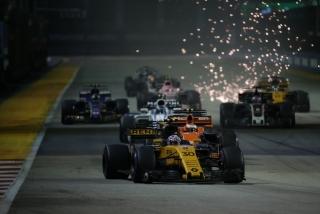 Fotos GP Singapur F1 2017 Foto 67