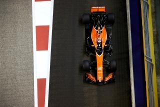Fotos GP Singapur F1 2017 Foto 73