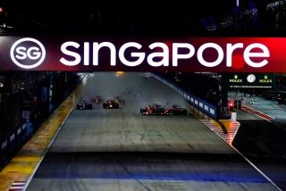 Fotos GP Singapur F1 2017 Foto 77