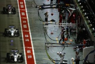Fotos GP Singapur F1 2017 Foto 79
