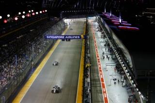 Fotos GP Singapur F1 2017 Foto 83