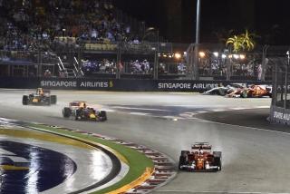 Fotos GP Singapur F1 2017 Foto 90