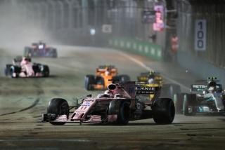 Fotos GP Singapur F1 2017 Foto 92