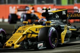 Fotos GP Singapur F1 2017 Foto 96