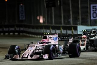 Fotos GP Singapur F1 2017 Foto 97