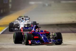 Fotos GP Singapur F1 2017 Foto 103