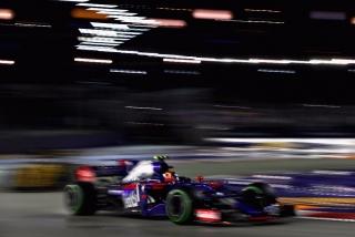 Fotos GP Singapur F1 2017 Foto 107