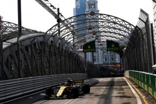 Fotos GP Singapur F1 2018 - Foto 4