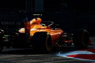 Fotos GP Singapur F1 2018 - Foto 5