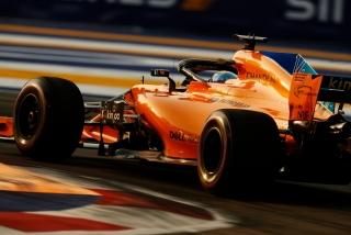 Fotos GP Singapur F1 2018 - Foto 6