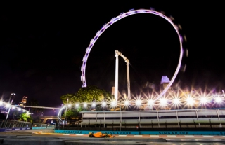Fotos GP Singapur F1 2018 - Foto 1