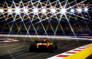 Fotos GP Singapur F1 2018 Foto 11