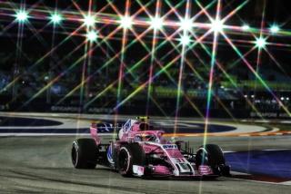 Fotos GP Singapur F1 2018 Foto 12