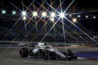 Fotos GP Singapur F1 2018 Foto 13