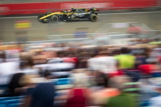 Fotos GP Singapur F1 2018 Foto 16