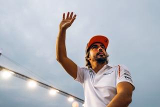 Fotos GP Singapur F1 2018 Foto 20