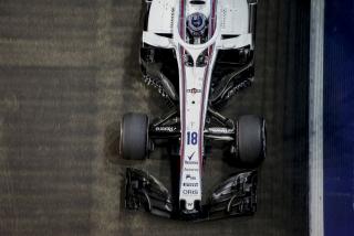 Fotos GP Singapur F1 2018 Foto 21