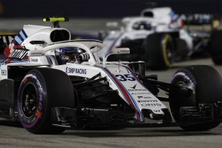 Fotos GP Singapur F1 2018 Foto 22