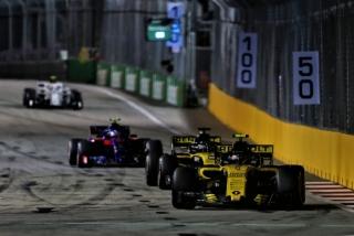 Fotos GP Singapur F1 2018 Foto 24