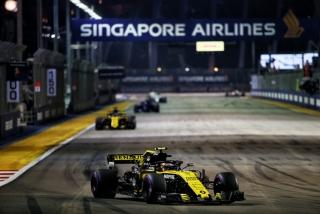 Fotos GP Singapur F1 2018 Foto 27
