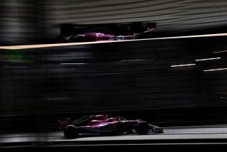Fotos GP Singapur F1 2018 Foto 28
