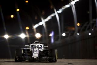 Fotos GP Singapur F1 2018 Foto 29