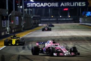 Fotos GP Singapur F1 2018 Foto 33