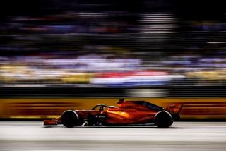 Fotos GP Singapur F1 2018 Foto 35