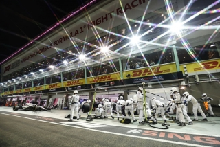 Fotos GP Singapur F1 2018 Foto 36