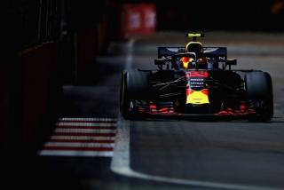 Fotos GP Singapur F1 2018 Foto 39