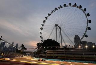 Fotos GP Singapur F1 2018 Foto 45