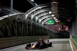 Fotos GP Singapur F1 2018 Foto 48