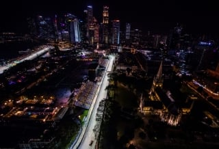 Fotos GP Singapur F1 2018 Foto 51