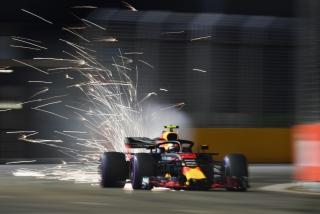 Fotos GP Singapur F1 2018 Foto 52