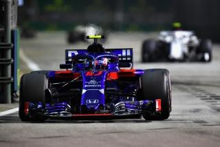 Fotos GP Singapur F1 2018 Foto 53