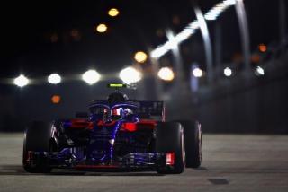 Fotos GP Singapur F1 2018 Foto 55