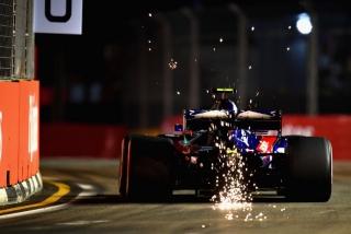 Fotos GP Singapur F1 2018 Foto 56