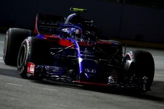Fotos GP Singapur F1 2018 Foto 57