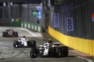 Fotos GP Singapur F1 2018 Foto 60