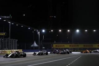Fotos GP Singapur F1 2018 Foto 61