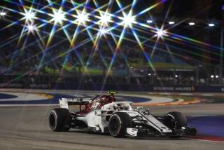 Fotos GP Singapur F1 2018 Foto 64