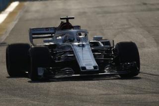 Fotos GP Singapur F1 2018 Foto 65
