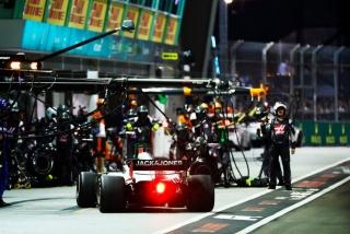 Fotos GP Singapur F1 2018 Foto 67