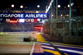 Fotos GP Singapur F1 2018 Foto 71