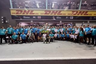 Fotos GP Singapur F1 2018 Foto 72