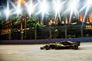 Fotos GP Singapur F1 2018 Foto 73